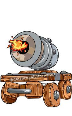 Clash Of Clans Game, Clash Clans, Desenhos Clash Royale, Boom Beach, Goblin, Fantasy Castle, Baby Groot, Dragon Ball Z, Action Figures