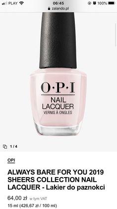 Opi Nails, Nail Polish, Beauty, Nail Polishes, Polish, Beauty Illustration, Manicure, Nail Polish Colors