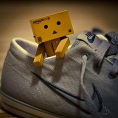Danbo by Miki