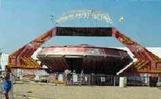 This Gravitron is mine....no really