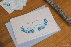 Father's Day Free Printable by Menina Lisboa