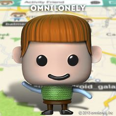Omnilonely is a social productivity tool that connects people, events and businesses in real time.  It provides intelligence to the events happening around you, information on live local business deals and the ability to securely connect with friends and/or people around you - all within your 35 mile radius.