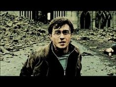 You are not alone -- HP & Timshel by Mumford and Sons <3 Normally I don't like fan-made videos, but this one is so beautifully done it gave me chills.