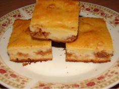 Rețetă Prajitura cu mere de Dany03 - Petitchef