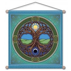 Banner: Tree of Life