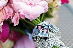 honoring loved ones passed at your wedding