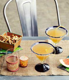 Signature drink: Freda's Mezcal Margarita - Gourmet Traveller