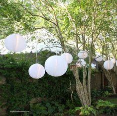 13Ideas para una fiesta fascinante alaire libre