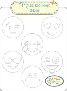 @disegni da stampare emoji @emojis