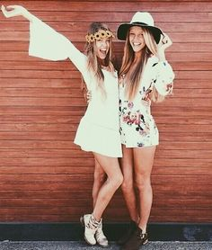♡Fashion tip♡ Dresses like these make you appear slimmer and are super chic and fun