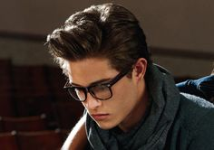Glasses....