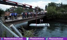 Turkey School Trip Bus Crashed Into A Canal, 14 People Dead 26 Injured