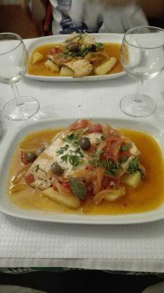 jantar 18-LUG-2016 @ Restaurante 1° de Maio - Lisboa
