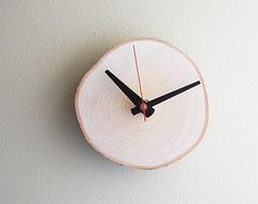 Clocks curated by Fresh Design Blog on Etsy