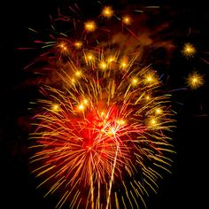 sendai tanabata fireworks