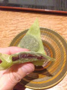 Japanese Food: Wagashi, traditional Japanese sweets