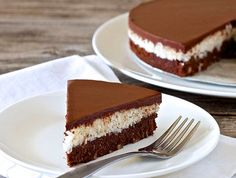 11 Flavors That Will Make Coconut Recipes Indispensable and Perhaps the First Time to Hear - Dessert Best Easy Dessert Recipes, Dessert Cake Recipes, Cheesecake Recipes, Easy Desserts, Healthy Desserts, Kokos Desserts, Coconut Desserts, Coconut Recipes, Paleo Recipes