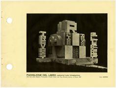 Just a case of a 1927 avant-garde masterpiece kicking its way back   Typeroom.eu