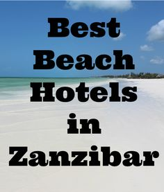 Zanzibar, Africa has seen an incredible amount of new hotel development over the past few years. With everything from rustic bungalows on the beach to luxurious private islands, selecting the right hotel in Zanzibar can be overwhelming. Here are our picks for the best beach hotels in Zanzibar at any price point.
