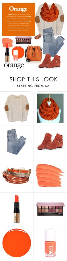 """""""Autumn spice"""" by joyfulmum ❤ liked on Polyvore featuring beauty, Urban Outfitters, Mix Nouveau, TOKYObay, Sleek, Bobbi Brown Cosmetics, Anastasia Beverly Hills, RGB Cosmetics and Proenza Schouler"""