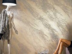 Prova Segui il Tuo Istinto sulle tue pareti per dare un effetto davvero inaspettato.  Calci e polveri di marmo per creare sulle pareti un effetto a rilievo unico, moderno e davvero originale. #clubggf #ggf #seguiiltuoistinto #paintwall #wallpaint #decorazione #interiors #imbiancare #parete #colori