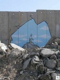 hope....Israel Palestine