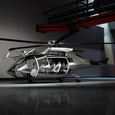 The conceptual helicopter of the future is here. Introducing the @BellHelicopter FCX-001 which incorporates cutting-edge technologies with the aim to make helicopters smarter safer more efficient and easier to fly. New technologies include a hybrid propulsion system thats simpler to operate and maintain an anti-torque system in the tail boom thats safer and quieter morphing rotor blades for enhanced efficiency and an advanced flight deck to ease the pilots workload. See more at…