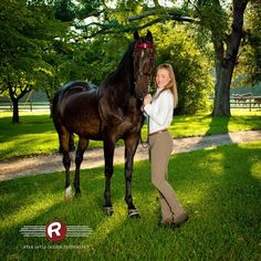 Equestrian Senior Portraits at the stable by Ryan David Jackson Photography located in Fayetteville, NC. www.seniorportraits.ryandavidjackson.com  #outdoorportraits #ncportraits #northcarolina #photography #photographer #ncseniorportraits #bestphotographer #fayettevillephotography