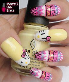 perfect stileto naiLs :))