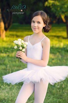 Fashion Kids. Anna Alieva. Фотогалерея: balletomania by Julia Chernaya
