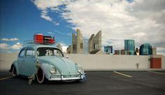 VW Kever.