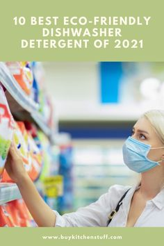 Eco-Friendly Dishwasher Detergent is a kind of detergent that is good for the environment. Basically, it is free from phosphate that makes it more eco-friendly than usual. Find the Best Eco-Friendly Dishwasher Detergent of 2021 at Buykitchenstuff. Best Dishwasher Detergent, Eco Friendly, Environment, Challenges, Free