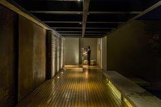 Galeria de Casa MCNY / mf+arquitetos - 12