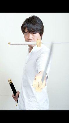 Nakai Kazuya as Zoro