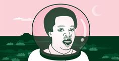 In 1964, Edward Mukuka Nkoloso wanted to join the space race. Was he for real?
