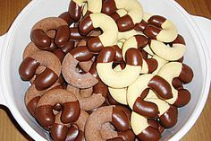 Puddingkipferl