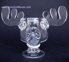 Need these for Christmas party. Moose punch cups as seen in Christmas Vacation. Yes!