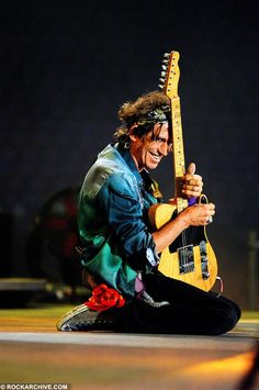 Keith Richards (RS001DH)
