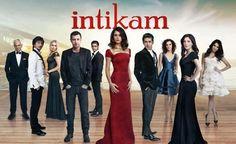 INTIKAM Dizi (Turkish Copy )
