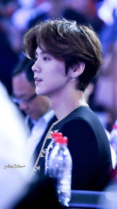 Lu-Han. LuLu reindeer is life ♥ #EXO?