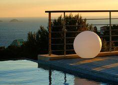 Illuminate your garden Pot Jardin, Home Living, Decoration, Tea Lights, Fence, Celestial, Contemporary, Outdoor, Bobby