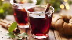 Le Punch chaud au thé #thé #punch #comptoirdetoamasina #recette #apéritif #soirée