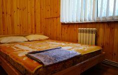 Недорогой отдых - домик в харьковской области зимой и летом. | Базы отдыха в Харьковской области