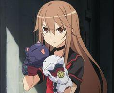 +Anime okami-san   ... Medium: Ookami-san to Shichinin no Nakama-tachi (Anime) Impressions