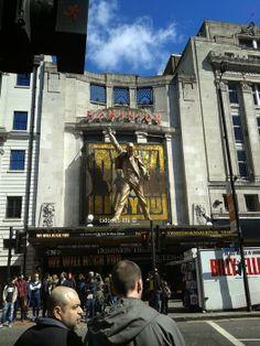 Cidooo: London-Some more pictures, was habe ich bezahlt, was empfehle ich ♥