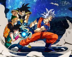 Dragon Ball Gt, Dragon Ball Image, Fanarts Anime, Anime Characters, Dragonball Anime, Anime Dragon, Dragon Ball Z Iphone Wallpaper, Kon Bleach, Character Illustration