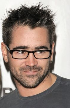 d8bd757d200 Colin Farrell People With Glasses