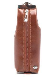 Мужская ключница – идеальный подарок для стильного мужчины. Модели на ремень для длинных ключей – подчеркнуть вкус и чувство стиля своего обладателя. Ключница карманная для мужчины – как правильно выбрать, и на что обратить внимание?