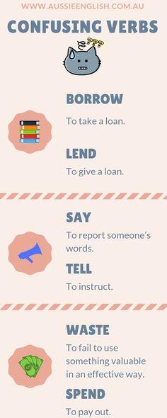 Home - Aussie English English Vinglish, Learn English Grammar, Better English, English Tips, English Idioms, English Writing, English Study, English Lessons, English Vocabulary