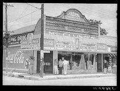 1940 Natchitoches LA